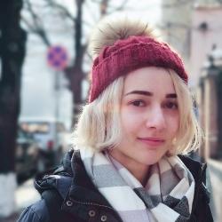 Наре Оганесян