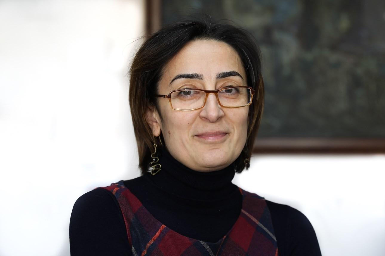 Лусине Харатян